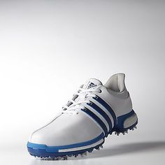 NEW 2016 ADIDAS TOUR 360 BOOST GOLF SHOES 4 COLOURS  9e69bbe26