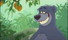 *BALOO ~ The Jungle Book 2 (2003)