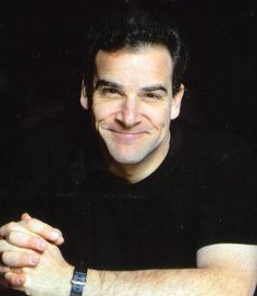Mandy Patinkin has a beautiful singing voice!  I saw him in concert in Richmond, Va. at the Landmark Theater.