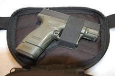 Use your Preppers List to buy essential Prepper equipment. Springfield Xd Subcompact, Concealed Carry Purse, Conceal Carry, Best Home Gym Equipment, Tactical Bag, Waist Pack, Soft Suede, Fanny Pack, Suede Leather