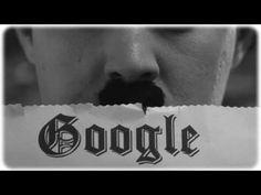 Google celebró el 122 cumpleaños de Charles Chaplin con un corto muy de su estilo.