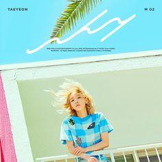 #taeyeon ♡