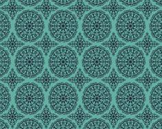 See our Pocket Watch Dark Navy on Aqua fabric available from Design Team. Aqua Fabric, Dark Navy, Pocket Watch, Prints, Magenta, Lime, Design, Bedroom, Decor