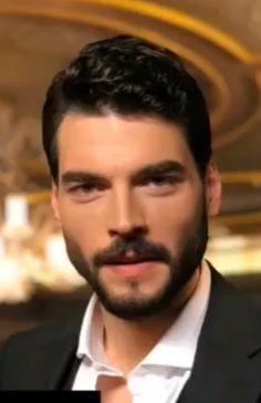 Handsome, Actors, Turkish Men, Beautiful Men, Novels, Actor