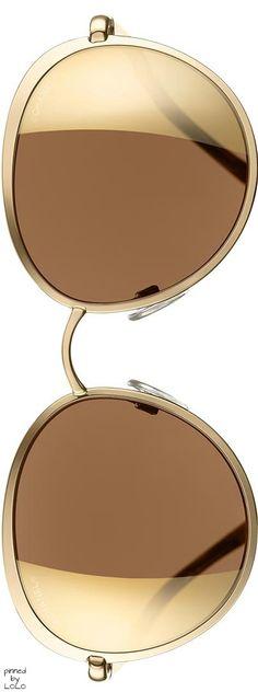 Chanel Lunettes Solaires, Lunettes De Soleil, Lunettes Chanel, Idee Tenue,  Chocolat, 9289d5402b23