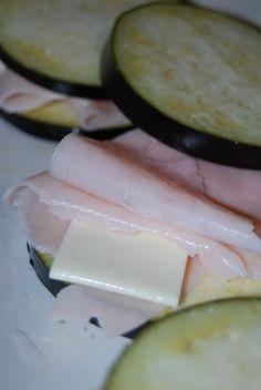 San Jacobos de berenjena al horno Easy Delicious Recipes, Yummy Food, Sports Drink, Spanish Food, Churros, Flan, Clean Eating Recipes, Mexican Food Recipes, Kids Meals