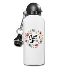 Water Bottle, Ideas For Christmas, Drinking Water Bottle, Flasks, Drinking, Products, Cats, Water Bottles