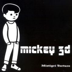 Mistigri Torture by Mickey 3D