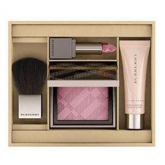 Burberry-Burberry Beauty Box - Coffret Anniversaire