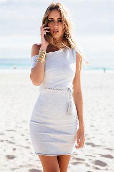 Klara Dress - Dresses by Sabo Skirt | SABO SKIRT