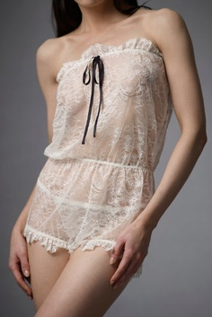 Undrest. I'm not usually a fan of rompers, but I like this one.