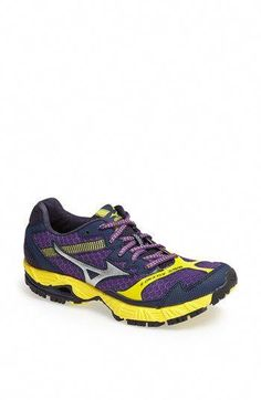 New running shoes.  D  D Mizuno  Wave Ascend 8  Running Shoe 33d6fabbc4f