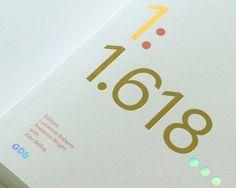Golden Meaning, de la editorial GraphicDesign&