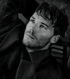Discovered by Sam Claflin✔️. Find images and videos about actor and sam claflin on We Heart It - the app to get lost in what you love. Sam Claflin, Hot Actors, Actors & Actresses, Sams C, Eric Dane, Hottest Male Celebrities, Celebs, Matthew Mcconaughey, Celebrity Babies