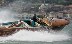 Is anyone aware of plans for a runabout similar in shape to a Riva Ariston or Tritone? Make A Boat, Build Your Own Boat, Plywood Boat Plans, Wooden Boat Plans, Wooden Speed Boats, Riva Boat, Runabout Boat, Classic Wooden Boats, Wooden Boat Building