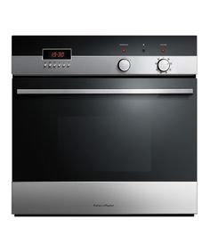 24 Fisher And Paykel Single Oven Ob24sdpx3 Brushed Stainless Steel Inch Wall