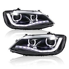Win Power Headlight for 2012-2014 VW Jetta MK6 With Ballast and 5000K D2H Xenon Bulb Version 2, http://www.amazon.com/dp/B00PXEUX8M/ref=cm_sw_r_pi_awdm_oOqvwb17G122D