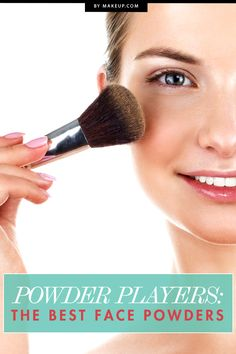 Makeup is truly an art form, with so many different products, tools and techniques that all help to keep a makeup artist's job so easy and fun. Of the near-limitless options of products to work with, powder is one of the most consistent. Powder serve...