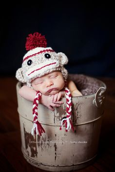 . a a w  this little guy! I just wanna scoop him up. He looks a little. . : (  This is such a cute little site for baby's