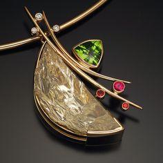 Brooks, Cheryl 03 by Pennsylvania Guild of Craftsmen, via Flickr