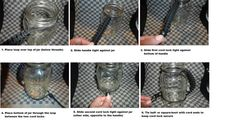 Canning Jar Handle: Adjustable & Removable For by PirateJenny23