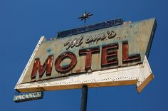 20090419 Mom's Motel | Flickr - Photo Sharing!
