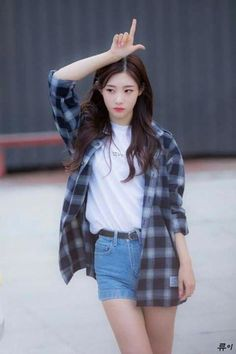 Korean Fashion Trends you can Steal – Designer Fashion Tips Korean Fashion Kpop, Korean Fashion Trends, Ulzzang Fashion, Korean Street Fashion, Korea Fashion, Korean Outfits, Asian Fashion, Purple Fashion, Korean Ootd