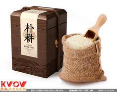 深圳高端大米包装设计公司|深圳米包装设计公司|大米包装设计