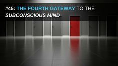 If you're interested in tapping into your subconscious mind, today's Daily Shortcut
