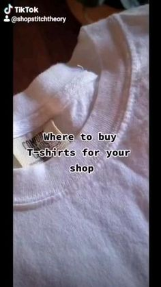 Best Small Business Ideas, Small Business Plan, Small Business Marketing, Tshirt Business, Etsy Business, Online Business, Successful Business Tips, Small Business Organization, Clothing Packaging