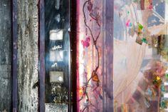 Adventure Sculpture by Jessica Zoob & Karl Smith Installation Art, Love Art, Butterflies, Swarovski Crystals, Mixed Media, Resin, Artsy, Sculpture, Adventure