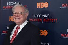 Warren Buffett Explains How He Conquered Stage Fright #success #business #entrepreneur #rolemodel #news #documentary