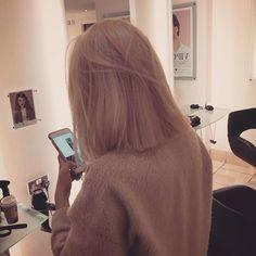@teamlouise_ ✖️ SHORT HAIR GOALS ✖️ #HairGoals #HairEnvy #HairInspo #HairStyles