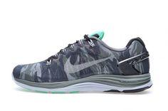 Nike LunarGlide+ 5 EXT Camo Sneaker 2013 Fall