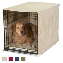 Classic Cratewear Dog Bedding Set