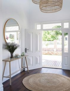 Whether you're selling the family home or renovating for resale, our expert has got you covered. Here are 11 unexpected things you can do to add value Home Decor Signs, Retro Home Decor, Home Decor Kitchen, Cheap Home Decor, Living Room Decor Nz, Sweet Home, Shabby Chic, Natural Home Decor, Home Decor Accessories