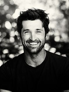 and this is why he's called mcdreamy