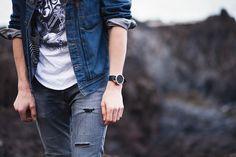 The Magnus Watch by Komono SS14 #Sisteris #Fashion #accessories