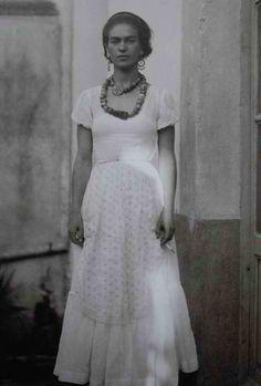 Style : Frida