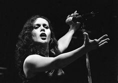 Rita Guerrero (rip). Santa Sabina