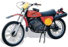 1977 Gilera 125 Elmeca