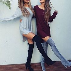 Tag bff! dress from @znu_official $11.68 from WWW.ZNU.COM  Code YOUNG for 20% off! Shop link in their bio