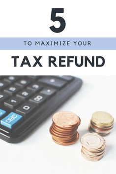 These are my top 5 ways for maximizing our tax return. Here are some ways to stretch out your tax return and make some better financial choices this year. #ad #YourTaxCash @walmart