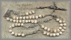 Rosary Workshop: Museum - (20th c Rock Rosary)