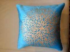 Gorgeous Cushion cover Decorative Pillow by ClassyStyleAndDesign, $24.99
