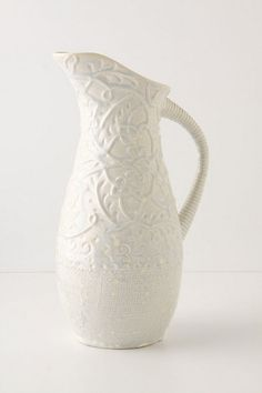 Maude Pitcher #anthropologie.... AND ITS ON SALE TODAY!!