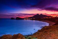 Cabo de Gata, Almeria - Spain