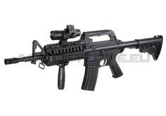 geweer (ik gebruik de kogels niet) €45.90