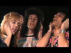 Queen - Somebody To Love (Official Video) - YouTube