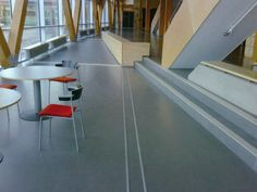 """See 47 photos and 2 tips from 300 visitors to Linnéuniversitetet. """"Its a small but warm university"""" Warm Grey, Ping Pong Table, Floor, Furniture, Home Decor, Pavement, Decoration Home, Room Decor"""